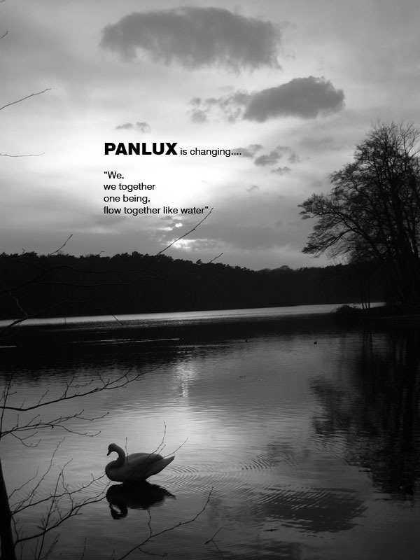 PANLUX is changing ...by André Höschele